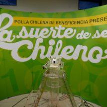 """Estos son los primeros ganadores de """"La suerte de ser chileno"""""""