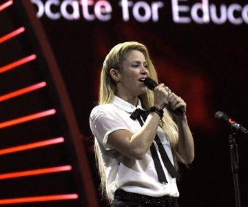 Shakira podría intervenir sus cuerdas vocales