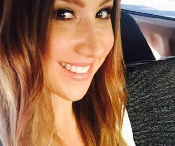 """Luli se defendió de la """"broma"""" de Eugenia Lemos"""