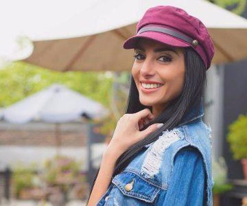 Flavia Medina presentó a su nuevo pololo en redes