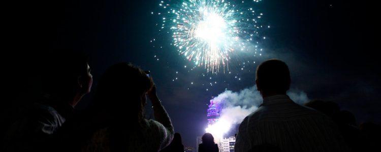 Conoce los desvíos de tránsito por la fiesta de Año Nuevo en la Torre Entel