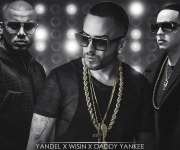 No te pierdas lo último de Daddy Yankee, Wisin y Yandel