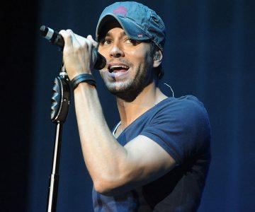 Enrique Iglesias lanza adelanto de su nueva canción con Bad Bunny
