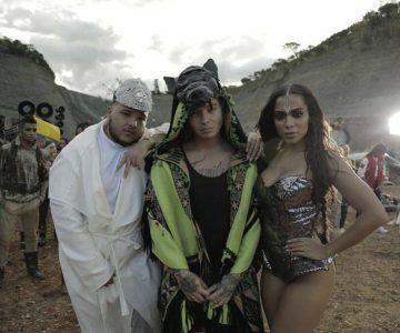 Revisa el nuevo videoclip de J Balvin junto a Annita y Jeon