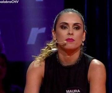 Participación de Maura Rivera en programa de CHV sacó risas