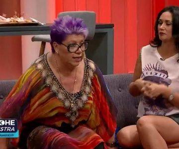 Mira la asquerosa broma que le hizo Pamela Díaz a Paty Maldonado