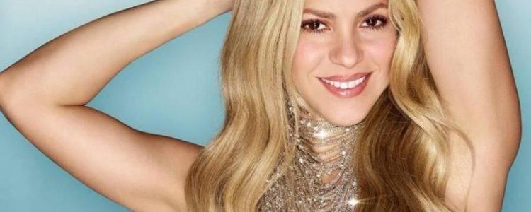 Shakira se presentaría en Chile a fines de 2018