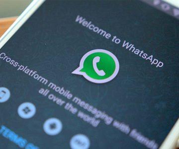 Cacha los cambios que trae WhatsApp para este 2018