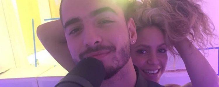 ¡Juntos nuevamente! Shakira estrena nuevo videoclip junto a Maluma