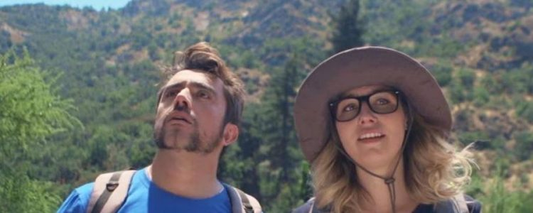 """""""Expectativa vs Realidad: Camping"""": Revisa el nuevo vídeo de Woki Toki"""