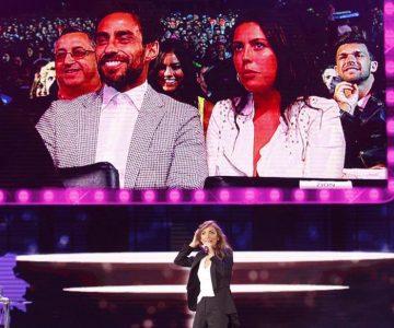 El chiste de Jenny Cavallo con Daniela Aránguiz que marcó la rutina de la humorista