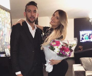 Gala Caldirola confirmó cuánto falta para el nacimiento de su hija