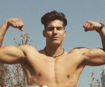 Ignacio Lastra publicó emocionante mensaje sobre su recuperación
