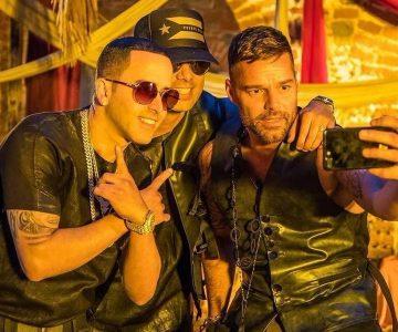 """Ricky Martin lanza adelanto de su canción """"Fiebre"""""""
