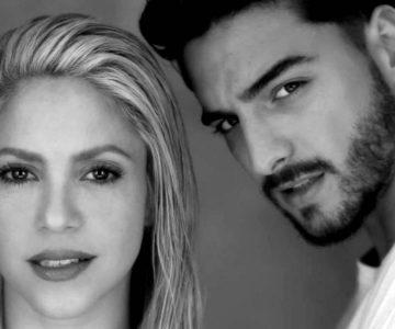 Shakira y Maluma sorprenden con vídeo en redes sociales