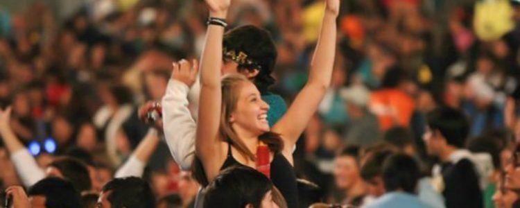 ¡Estamos todos contentos! Chile es el país más feliz de Sudamérica según la ONU