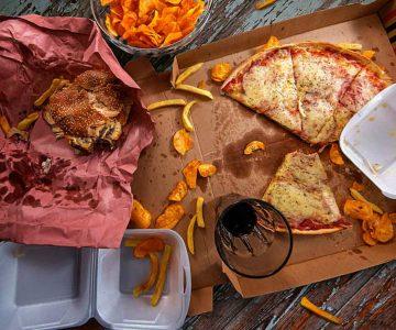 Váyase con cuidado: Los alimentos que nos encantan, pero que son pésimos para la salud