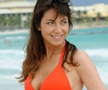 Mónica Godoy le dice chao verano con una foto en bikini que encantó a sus seguidores