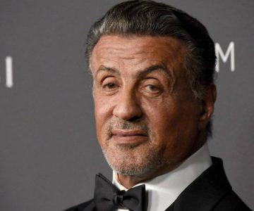 ¡Sigue siendo Rocky!: El último video que subió Sylvester Stallone a su Instagram dejó a todos locos