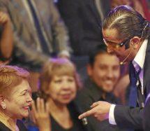 Vértigo: La verdad de por qué Yerko Puchento le dice mamá a una señora del público ¡Se supo todo!