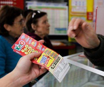 Lotería asegura que supuesto ganador del Kino no jugó nunca antes los números y descarta el pago