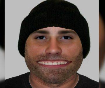 """""""El peor identikit del mundo"""": Hombre sube foto a redes sociales para mostrar su parecido con un ladrón"""