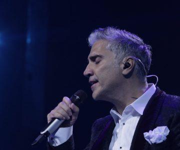 Afírmense chiquillas porque Alejandro Fernández confirmó concierto en Chile