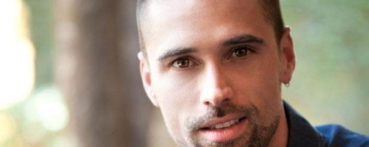Ex marido de Daniela Castillo triunfa como actor en México y Estados Unidos
