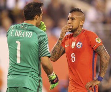 ¿Vidal o Bravo? Respuesta de Reinaldo Rueda hace enfurecer a los hinchas en Twitter