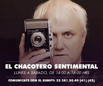 El Chacotero sentimental
