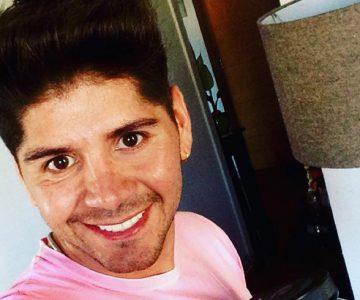 Edmundo Varas habla a lo che argentino para pedirle trabajo a Marcelo Tinelli