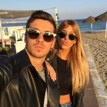 Ex de Oriana Marzoli presenta a su nueva conquista en redes sociales