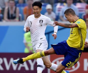 Rusia 2018: Revisa los crueles memes tras la derrota de Corea del Sur frente a Suecia