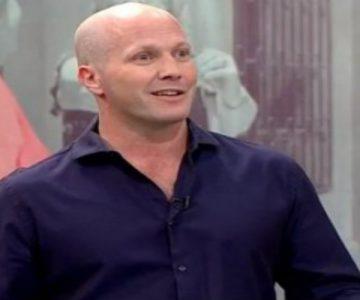 El guapo hermano de Cristián Sánchez que pronto veremos en la tele