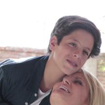 Máximo Menem se reencuentra con su familia y termina llorando por insultos de su media hermana
