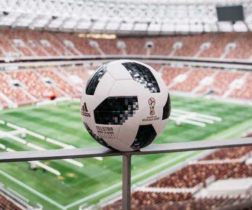 Por fin se descubre qué tiene en su interior la pelota oficial de Rusia 2018