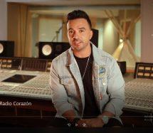 Luis Fonsi para Corazón – Calypso