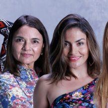 """Actriz de """"Verdades Ocultas"""" la rompe con sus fotos en playas colombianas"""