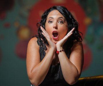 Chiqui Aguayo se va de tarro y revela viejo romance entre panelistas de Muy Buenos Días