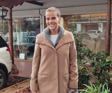 Javiera Suárez recibe esperanzadora noticia sobre el estado de su cáncer