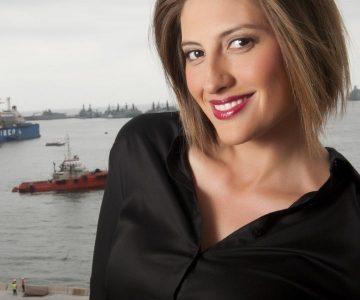 Karen Bejarano rechazó coqueta invitación de conocido cantante colombiano