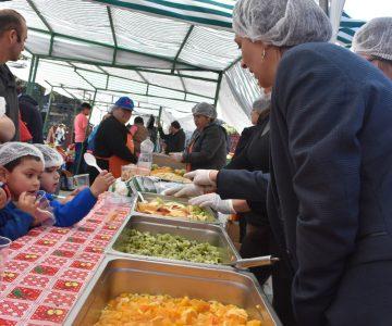 Conoce 10 propuestas de colaciones saludables para niños por quinita