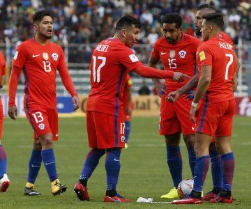 Futbolista de La Roja es acusado de racista en Corea del Sur