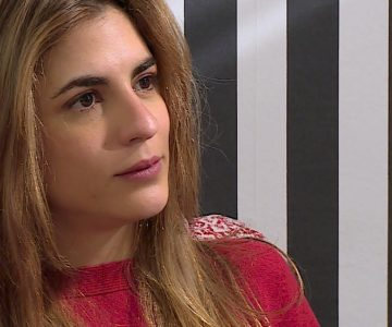 Carmen Zabala saca pica con su figura a tres meses de haber sido mamita