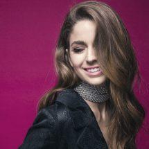 Mariana Di Girolamo vuelve a sorprender con radical cambio de look