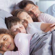 ¡Lo dice la ciencia! Dormir mucho durante el fin de semana podría ayudar a alargar la vida