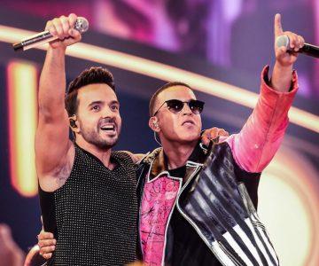 Luis Fonsi responde a la supuesta mala onda con Daddy Yankee