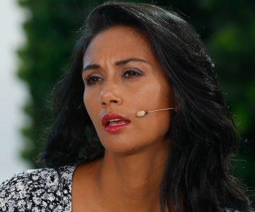 Pasapalabra: Se ríen y tratan de ignorante a Pamela Díaz luego de su participación