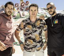 """Fonseca presenta su nuevo video """"Volver a Verte"""" junto a Cali y El Dandee"""