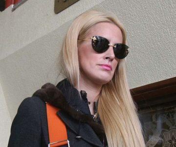 """Leona Barrientos se llenó de mala onda luego de publicar """"video coqueto"""""""
